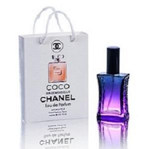 Фото Парфюмы в подарочной упаковке. 50мл, Женские Chanel Coco Mademoiselle в подарочной упаковке 50 мл