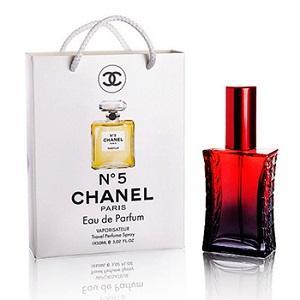 Фото Парфюмы в подарочной упаковке. 50мл, Женские Chanel №5 в подарочной упаковке 50 мл