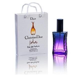 Фото Парфюмы в подарочной упаковке. 50мл, Женские Christian Dior Jadore в подарочной упаковке 50 ml