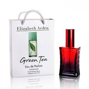 Фото Парфюмы в подарочной упаковке. 50мл, Женские Elizabeth Arden Green Tea в подарочной упаковке 50 ml