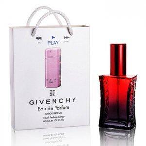 Фото Парфюмы в подарочной упаковке. 50мл, Женские Givenchy Play for Her в подарочной упаковке 50 ml