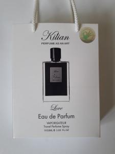 Фото Парфюмы в подарочной упаковке. 50мл, Женские Kilian Love Don`t Be Shy в подарочной упаковке 50 ml