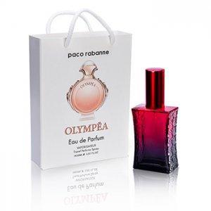 Фото Парфюмы в подарочной упаковке. 50мл, Женские Paco Rabanne Olympea в подарочной упаковке 50 ml
