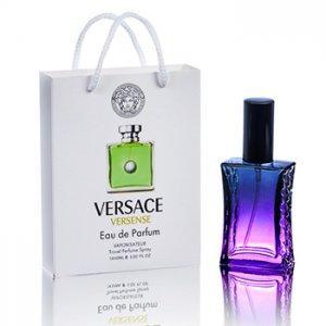 Фото Парфюмы в подарочной упаковке. 50мл, Женские Versace Versense в подарочной упаковке 50 ml