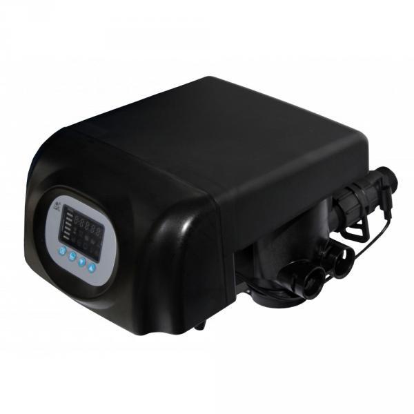 """Клапан электромеханический FLECK 5600 SE (реагентный по обьёму) для 14""""65 коллоны"""