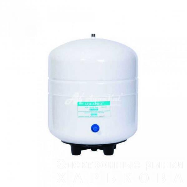 Накопительный стальной бак 2G; ТМ-8 - Накопительные баки для воды под фильтры на рынке Барабашова