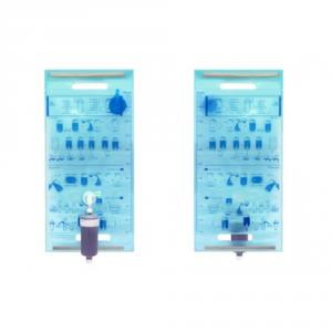 Фото Походные фильтры для воды Фильтр походный с ультрафильтрацией и обеззараживанием WPB-01