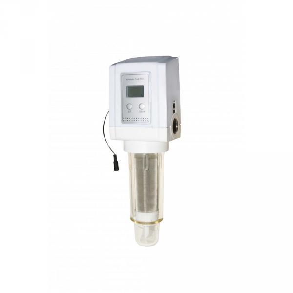 Автоматический самопромывной фильтр AK-ESPF 8T-70M20