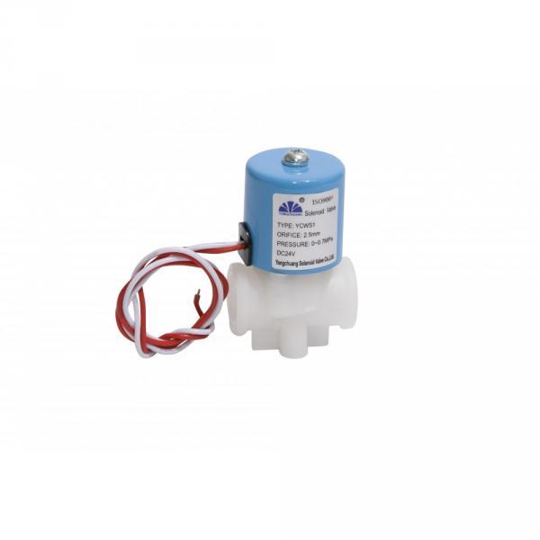 "Соленоидный электромагнитный клапан 1/4""/24v.YCWS1 (SV-2)"