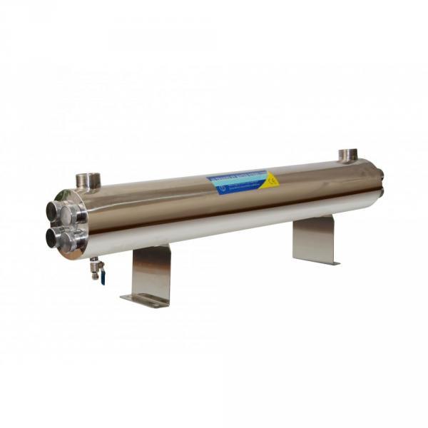 Установка ультрафиолетового обеззараживания с блоком управления UV-165W / 36G