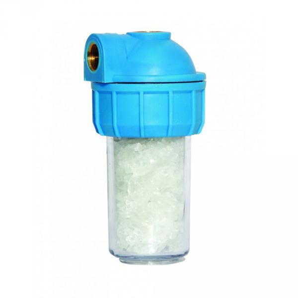 """Фильтр для воды MIGNON 3P 5"""" 1/2"""" угловой (с полифосфатом) НP"""