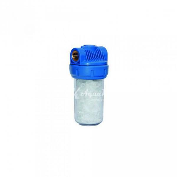 """Фильтр для воды MIGNON 3P 5"""" 1/2"""" 3 выхода (с полифосфатом) HP"""