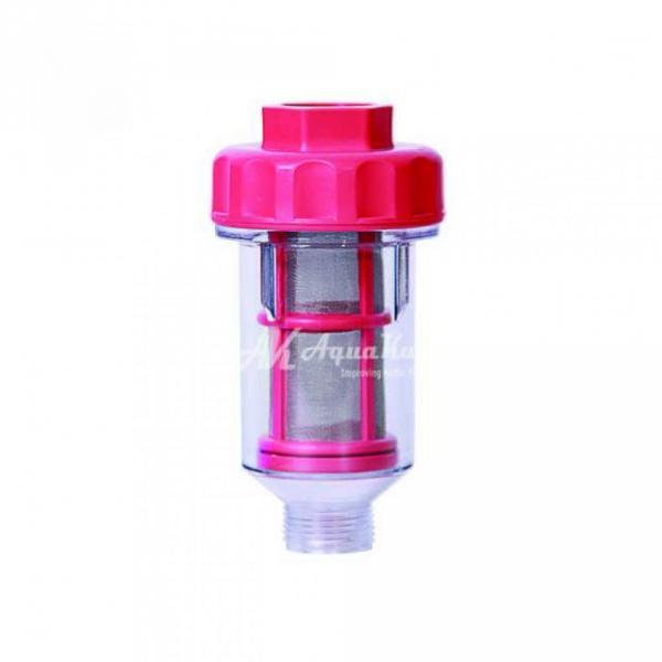 Фильтр для стиральной машины с полифосфатом ПРЕМИУМ - HCP