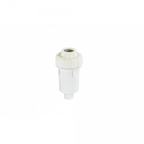 Фильтр от накипи KONO с полифосфатной солью(белый)