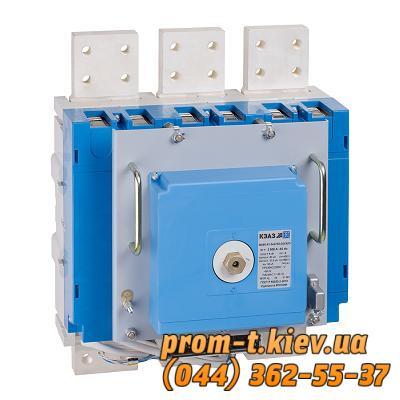 Фото Автоматические выключатели для защиты от перегрузок и короткого замыкания электрической цепи, Автоматический выключатель серии ВА Автомат ВА 55-43, ВА 53-43