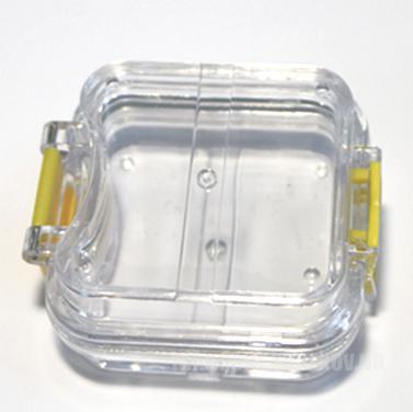 Фото Для зуботехнических лабораторий, АКСЕССУАРЫ, Разное Контейнер с мембраною
