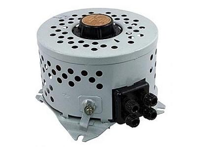 Автотрансформатор Латр-2,5