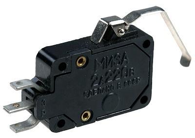 Микропереключатель МИ-3А