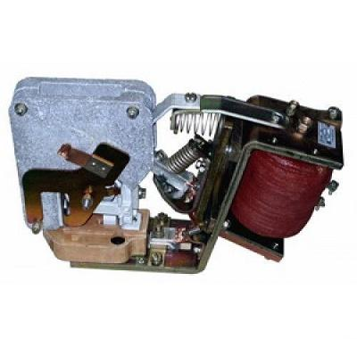 Контактор КПВ-602