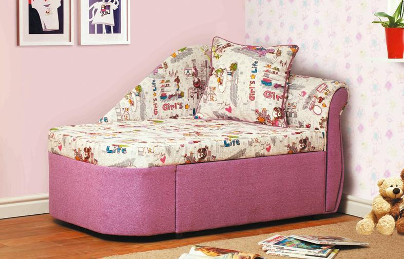 Фото Детская мебель, Детские диваны Тахта Мася-12