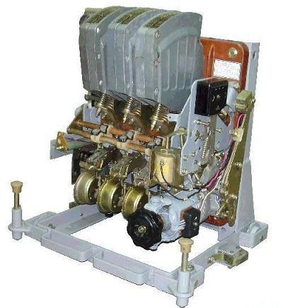Автомат АВМ-15