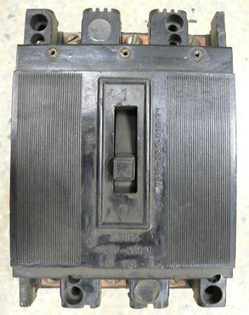 Автомат А 3163