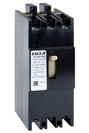 Автомат АЕ-2043