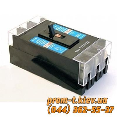 Фото Автоматические выключатели для защиты от перегрузок и короткого замыкания электрической цепи, Автоматический выключатель серии АЕ Автомат АЕ-2063