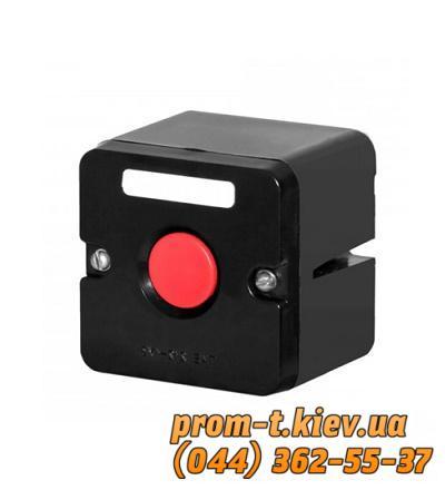 Фото Выключатели концевые, путевые, переключатели, посты кнопочные, кнопки, тумблеры, Пост кнопочный ПКЕ Пост кнопочный ПКЕ 212-1