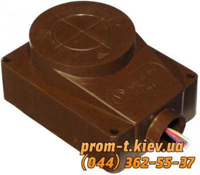 Фото Датчики индуктивные, бесконтактные, уровня, давления, температуры, Датчик КВП  Датчик КВП-8