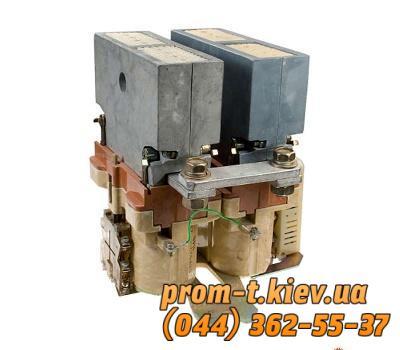 Фото Контакторы электромагнитные постоянного и переменного тока, Контактор МК Контактор МК 6-20