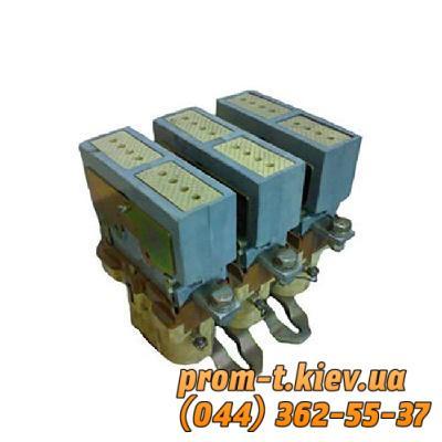 Фото Контакторы электромагнитные постоянного и переменного тока, Контактор МК Контактор МК 6-30