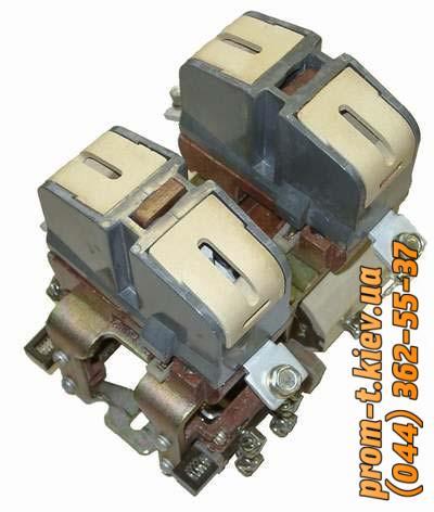 Фото Контакторы электромагнитные постоянного и переменного тока, Контактор МК Контактор МК 1-22