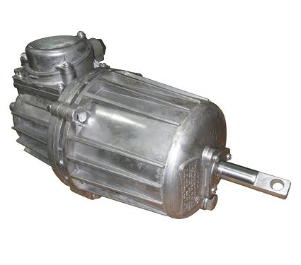 Гидротолкатель ТЭ-30