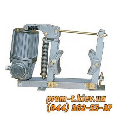 Фото Крановое электрооборудование, Тормоз крановый ТКГ Тормоз ТКГ-300