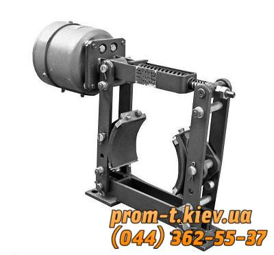 Фото Крановое электрооборудование, Тормоз крановый ТКП Крановый тормоз ТКП-100