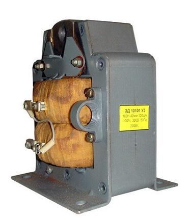 Электромагнит ЭД-11102