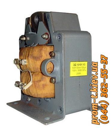 Фото Крановое электрооборудование, Электромагнит ЭД  Электромагнит ЭД-11102