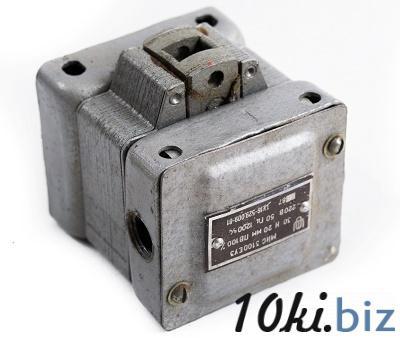 Электромагнит МИС 1100 Пускорегулирующие аппараты в Украине