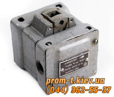 Фото Крановое электрооборудование, Электромагнит МИС Электромагнит МИС 2200