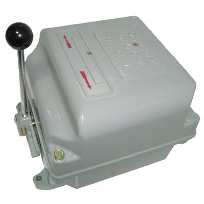Командоконтроллер КП-1215