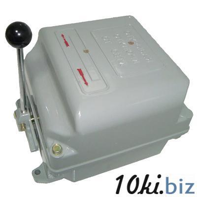 Оборудование для электроснабжения - Командоконтроллер КП-1226