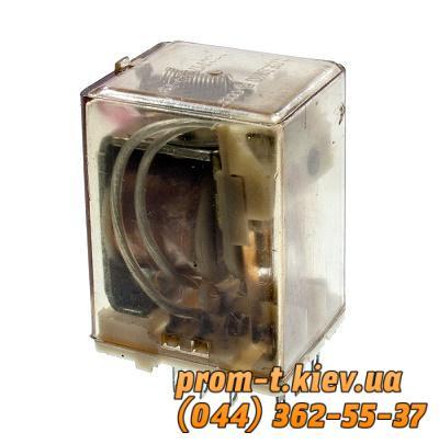Фото Реле напряжения, времени, тепловое, тока, промежуточное, электромеханическое, давления, скорости , Реле РП  Реле РП-21-004