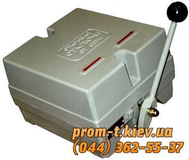 Фото Крановое оборудование, Командоконтроллер ККП Командоконтроллер ККП-1133