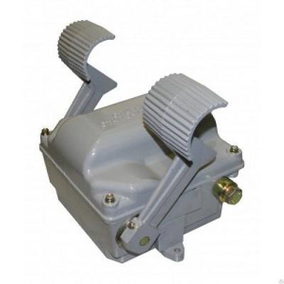 Командоконтроллер ЭК-8252