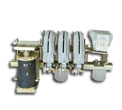 Контактор тока КТП-6033