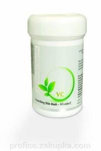 Фото Професcиональная косметика для домашнего ухода, ONmacabim Питательная маска с витамином С ONmacabim VC Nourishing Skin Mask для нормальной и сухой кожи (50 мл)