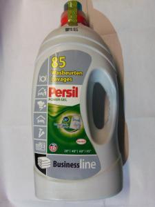 гелевый порошок PERSIL, универсальный, 5,65 литра