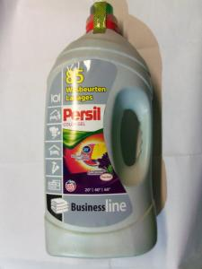 Фото Бытовая химия, Гелевые порошки  гелевый порошок для цветного PERSIL, 5,65 литра