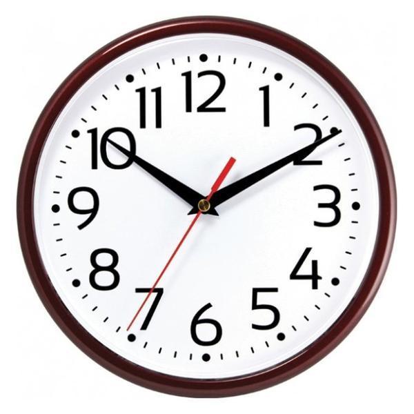 Фото Всякая всячина(ЦЕНЫ БЕЗ НДС) Часы настенные 983998 (разные, смотрите товар подробнее)